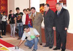 """""""La Noche que Nadie Duerme"""" presente en el museo regional del INAH"""