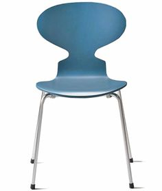 Jacobsen Ant Chair (1952).. still so gorgeous 60 years later..