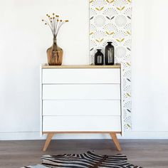 1000 ideas about commode design on pinterest bahut design dressers and mo - Commode style scandinave ...