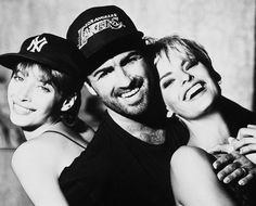 George Michael's legendary Freedom! '90 video is celebrating 25th anniversary today 04/09/15.