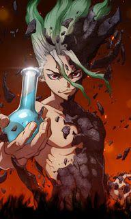Stone – Senku Ishigami Wallpaper for Mobile – Dr. Wallpaper Animes, Android Wallpaper Anime, Naruto Wallpaper, Animes Wallpapers, Mobile Wallpaper, Anime Boys, Cute Anime Boy, Manga Anime, Gorillaz