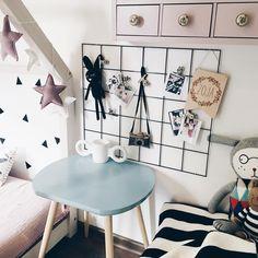 DIY - room inspiration, decor inspiration. #squaredone #doityourself #roominspo #kidsroom