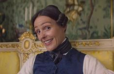 Best smile ever. Sophie Rundle, Suranne Jones, Bbc Drama, Gentleman Jack, Good Smile, Cate Blanchett, Best Series, Business Women, Lesbian