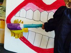 Looking After Our Teeth by Lessons From a Teacher: