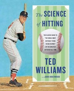 Now fully revised with new illustrations and diagrams, the classicand still the greatestbook on hitting from the last baseball player to break the magic .400 barrier, Ted Williams. Ted Williams was ar