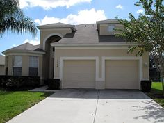 7724 Comrow Street, Kissimmee FL is a 5 Bed / 5 Bath vacation home in Windsor Hills Resort near Walt Disney World Resort