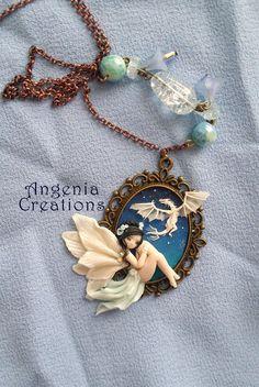 fairy dragon by AngeniaC on DeviantArt