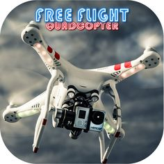 Download RC Quadcopter Flight Simulator for Mac Free #MacDownloads