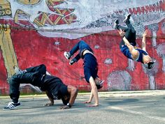 Red Bull BC One Cypher Italy by Jengafilm