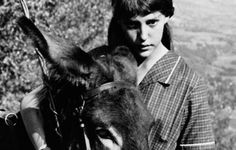 Robert Bresson, 1966 I I The top 50 Greatest Films of All Time Anne Wiazemsky, Au Hasard Balthazar, Robert Bresson, Sight & Sound, Great Films, Critic, A Decade, Cinema, Sweden