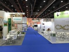 Exhibition Booth Contractor Sia : Best abu dhabi national exhibition centre adnec uae opus