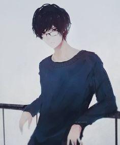 Yuki Matsumoto by AoiOgataArtist.deviantart.com on @DeviantArt