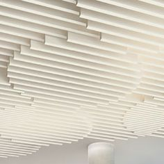 OWA, based in the Bavarian town of Amorbach, has been developing ceiling systems since 1948; first in woodfibre, then in mineral wool. Its latest..