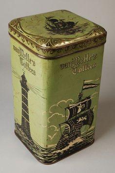 Van Melle's Toffees