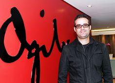 Silvio Medeiros, nuevo Director de Arte de Ogilvy Brasil