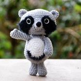 Febo the Raccoon