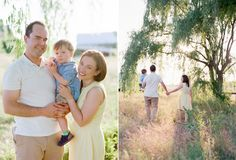 Family Session // Marta Locklear