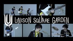 UNISON SQUARE GARDEN, By UNISON SQUARE GARDEN OFFICIAL CHANNEL