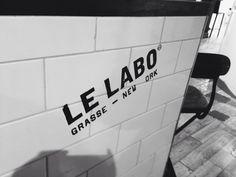 Le Labo @ Liberty's