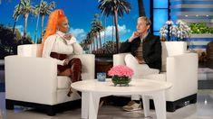 Nicki Minaj Gets Candid on Travis Scott and Why She Doesn't Need a Man