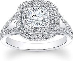 4 Stunning Developer Involvement Rings for Your Charming Proposition Without Damaging The Financial institution: Trendy Diamonds - http://www.fashion.maga-zine.com/7727/designer-engagement-rings/