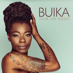 Buika-Vivir Sin Miedo-ES-2015-SNOOK