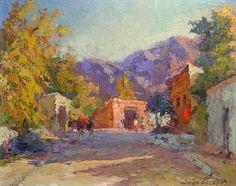 pintores impresionistas argentinos - Buscar con Google