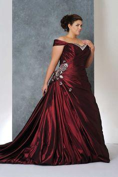 3f2fdd9d584 Curvy women Wedding Dress Shopping