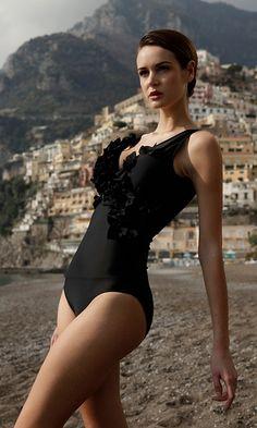 Love this swimsuit!