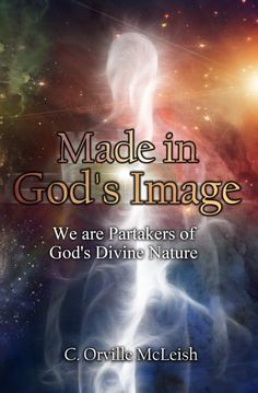 Book Cover: Made In God's Image