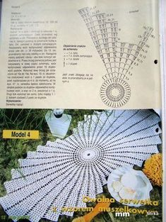 Fractal Crochet Centerpiece D Crochet Doily Patterns, Crochet Chart, Thread Crochet, Filet Crochet, Irish Crochet, Crochet Motif, Crochet Doilies, Crochet Table Runner, Crochet Tablecloth