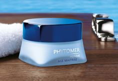 phytomer is a marine based product line that is amazing!