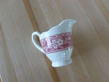 syracuse strawberry hill creamer 1979