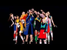 ▶ PRADA SPRING/SUMMER 2014 WOMEN'S ADVERTISING CAMPAIGN - YouTube