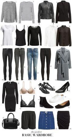 Basiskleding voor iedere vrouw bespaart je miskopen en dus ook geld. Je goed kleden en er verzorgd uitzien is als een hobby. Hier vind je de tip wat een