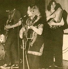 Fairport Convention 68