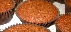 muffin nega maluca dukan