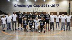 Challenge Cup 2017: Fonte do Bastardo vence Tricolorul e passa aos oitavos-de-final