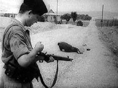 Archive Guerre Algerie - photos et images, pin by Paolo Marzioli