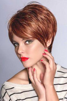 Frisuren Frauen Ab 70 Chice Frisuren Und Haarfarben Pinterest