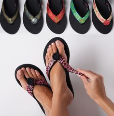 Lindsay Phillips Switchflops...my summer obsession! ♥
