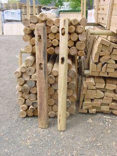 Best Shop Severe Weather Pine True Split Pressure Treated Wood 640 x 480