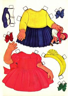 POLLY * 1500 free paper dolls Arielle Gabriel's The International Paper Doll Society #QuanYin5 Twitter QuanYin5 Linked In *