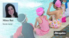 Burkini på barn er fremgang for islamisme - og tilbakeslag for likestilling | Mina Bai - Aftenposten