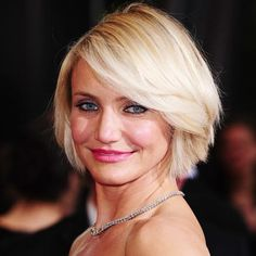 10 of Cameron Diaz's Best Hairstyles