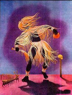 Image result for Orisa obatala