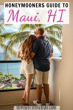 In this couples guide to Maui, I go over EVERYTHING you need to know! What to pack, where to stay, things that are worth the money, unique ideas, and so much more! If you are planning a Maui Honeymoon, look no further.. this is the guide for you! Want to swim in waterfalls along the Road to Hana? Or do a sunset dinner cruise? How about a Hawaiian Luau? Click to read more! #mauitravel #hawaii #honeymoontravel #mauihawaii Hawaii Travel, Summer Travel, Travel Usa, Travel Guides, Travel Tips, Travel Articles, Romantic Escapes, Top Travel Destinations, United States Travel