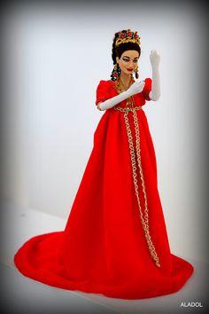 https://flic.kr/p/EaFvxF | Maria Callas, Tosca