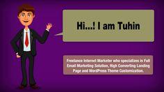 Tuhin Ahmed - Freelance Internet Marketer