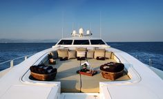 #TopTen secret luxury superyacht destinations.. At #10...Gulf Islands, Canada Canada's westernmost province of #British Columbia has an incredible 40,000 islands scattered along its 27,725km of coastline. From a superyacht's bridge, deck or even crow's nest, one may sight glaciers, icebergs and snow-crowned summits. The finest yachts now employ a learned guest lecturer who can expound upon this pristine wilderness for one's own private party.